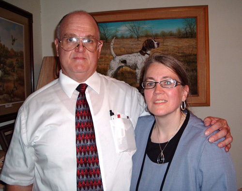 Gary and Lora Polson